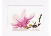 Lanarte L35109 Magnolia Twig with Flower