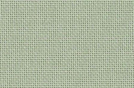 Evenweave Lugana, 25 ct. Sp. Moss Green (618), 48x68