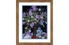 Tulips & Lilacs (20067)
