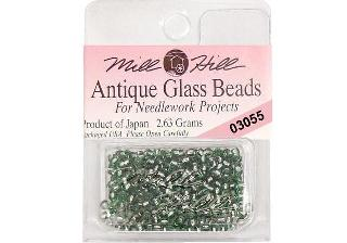 .Karoliukai Mill Hill Antique Seed Beads 03002-03575