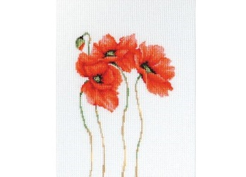 .{Poppies (Luca-S B2224)
