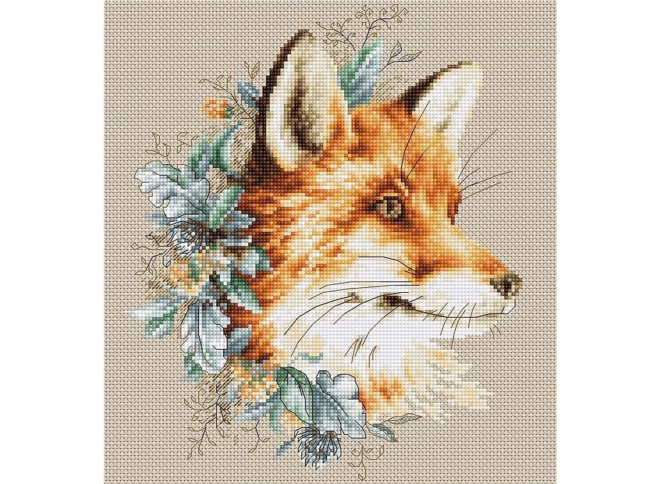 .The Fox (Luca-S B2292)