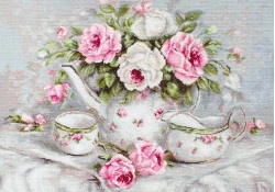 .English Tea and Roses (Luca-S B2317)